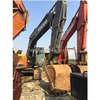 Used Excavators EC210BC for sale