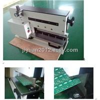 Efficient, Safe , Affordable PCB singulation JYV-L330