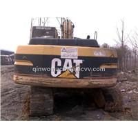 CAT 320B excavator ,320B excavator ,325B excavator