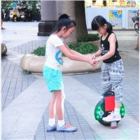 CE ROHS FCC best electric single wheel scooter