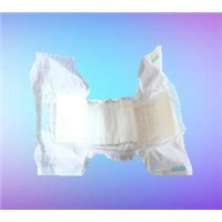 China manufacturer wholesale low price disposable baby diaper