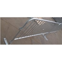 Heavy Duty Loose Foot Pedestrian Barrier