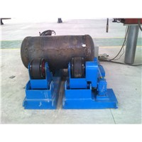 Max Loading Weight Pipe Welding Turning Roll