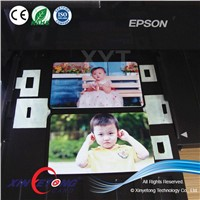 Waterproof inkjet printable pvc id card for epson printer