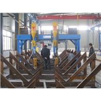 Gantry Gate Welding Machine for H Beam