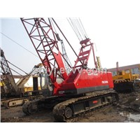 used crawler crane 55t Fuwa QUY50A for sale