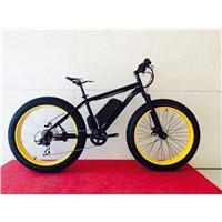 "26"" Mountain Electric Bike CF-X-801TLD"