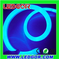 24v Blue LED Neon Rope