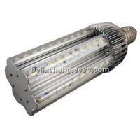 Energy saving E26/27  E39/40 base 5400lm street led corn light 60w