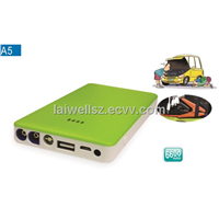 Auto power bank LW-DHYA5