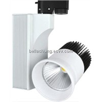 Wholesale Interior display 1350lm  COB 15w led track lights
