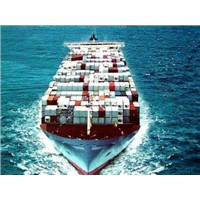 Chongqing Sea Freight Forwarder