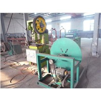 China Supplier Razor Wire Machine