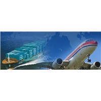 China  Air Freight Shipping Agent