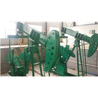 API Oilfield Pumping Units Heterogeneous type/ Conventional type