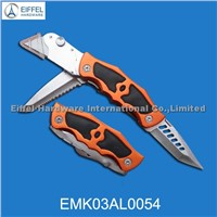 High quality multifunction cutting knife(EMK03AL0054)