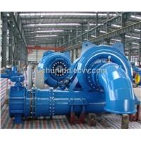 Francis Turbine / Water Turbine / Hydro Turbine for SHPP