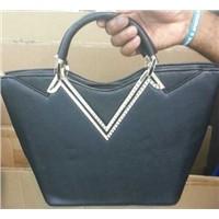 leather handbag designer bags tote bag shoulder bag bolsa de couro shoulder bag lady bag