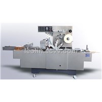 New Stype BT-2000L  Cellophane Overwrapping Machine