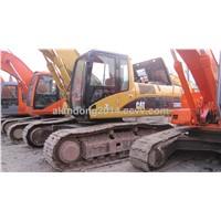 digger CAT 330C excavator