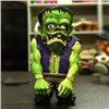 Customized Halloween Gift Zombie Cartoon Bobble Head, Personalized Gift for Halloween