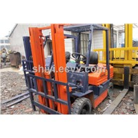 Used 2.5t Toyota Fd25 Forklift
