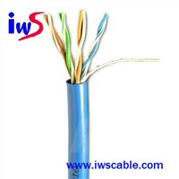 ethernet cable cat5e 4 pair