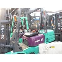 3T Diesel Tcm Forklift for Sale