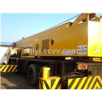 50T Tadano Truck Crane, used mobile crane NK500E