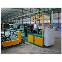 2m width Chain link fencing machine