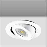 CREE COB LED light high brightness COB LED downlight 10W/15W for office hotel