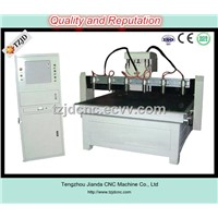 CNC Router Multi Head Wooden Relievo CNC Engraving machine