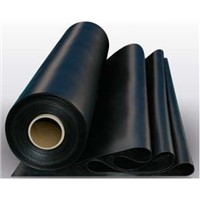 EPDM waterproof liner for swimming pools/ fish ponds