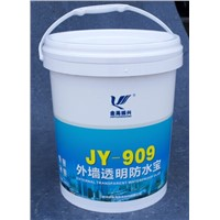 Outside Wall Transparent Waterproof Coating