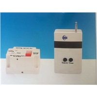 SC series wireless calling system for construction site