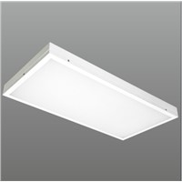 SMD led panel light thin recessed  panel lamp 600mmx1200mm CE Office LED Pendant Ceiling Lamp