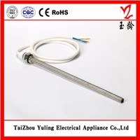 High quality 12v cartridge heaters for Medical Equipment