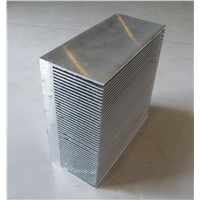 aluminum inverter heat sink