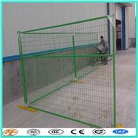 canada temporary fencing