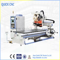 CNC Router for Woodworking/CNC Router (CA-481)