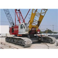 new arrival crane crawler kh700-2 model 150ton capacity cheap for in china