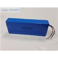 48V 20Ah LiFePO4 Battery Pack HLY-15F20