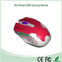 China Product Wired USB Game Mice for Laptop and Desktop