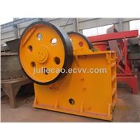 PE series rock stone crushing machine of jaw crusher
