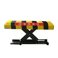 Remote Control Automatic Car Parking Barrier Lock BW1
