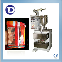 automatic liquid packing machine ketchup packing machine food packing machine