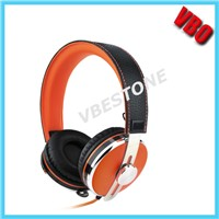 2014 New high quality DJ headphone with excellent sound (VB-9322D)
