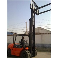 CPCD70F Diesel Engine Powered Forklift Truck