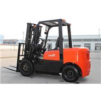 CPCD20FR Diesel Engine Powered Forklift Truck