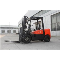 CPCD20FR Diesel Powered Forklift Truck